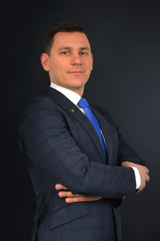 Radosław Rafał Jodko