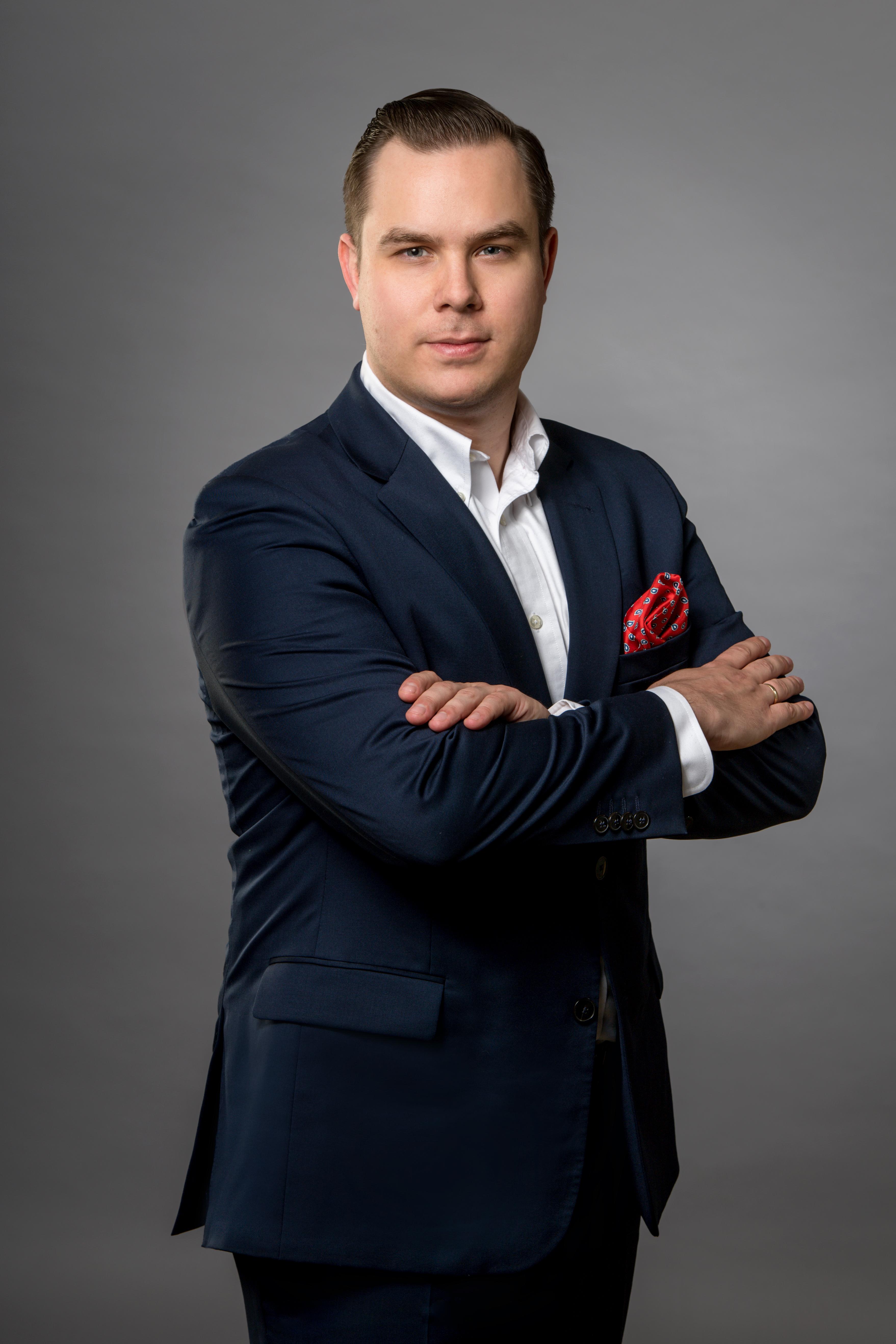 David Odrakiewicz