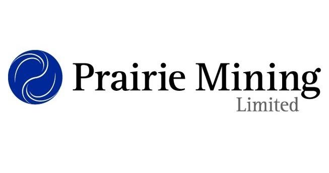 PRAIRIE MINING LIMITED