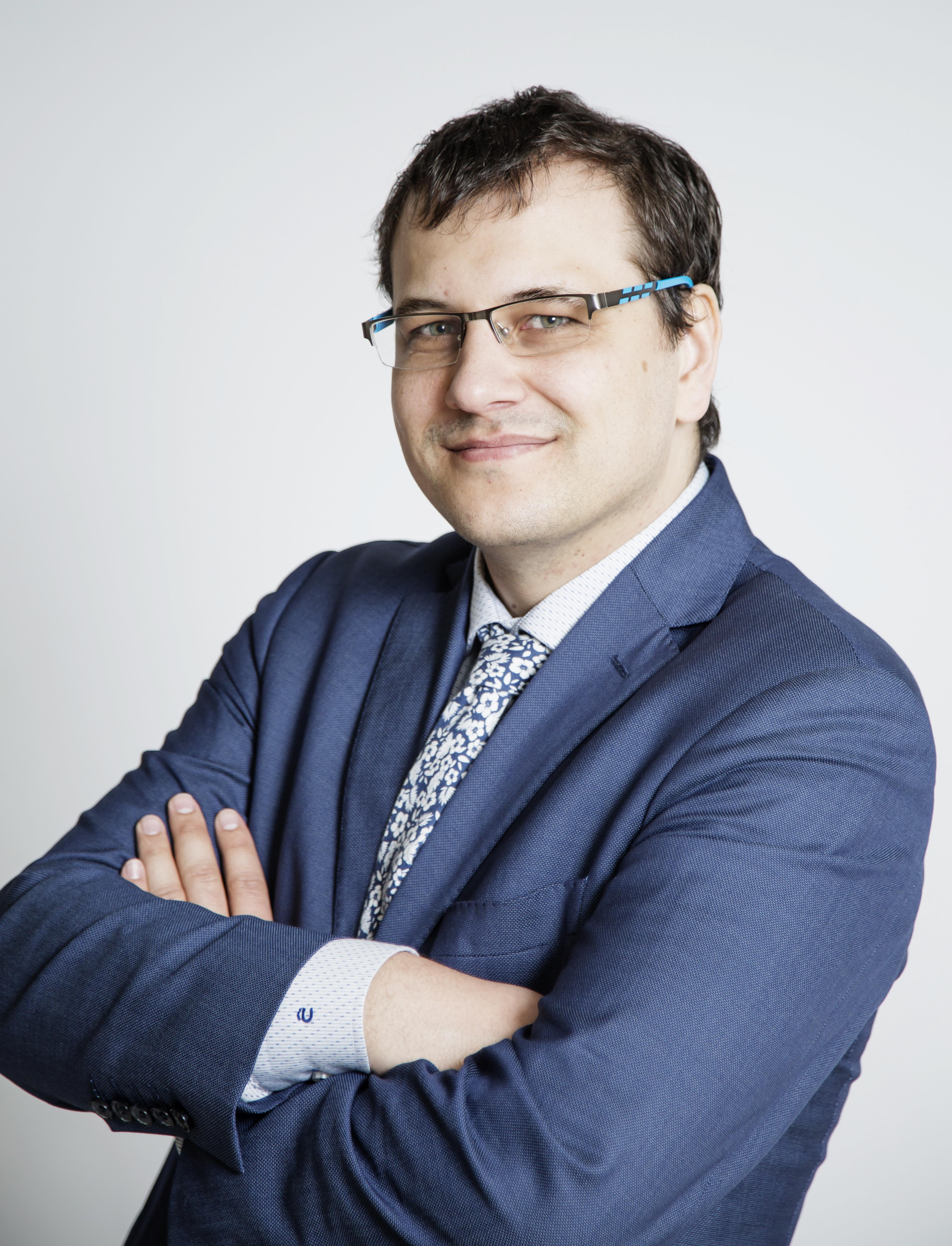 Cezary Jasiński