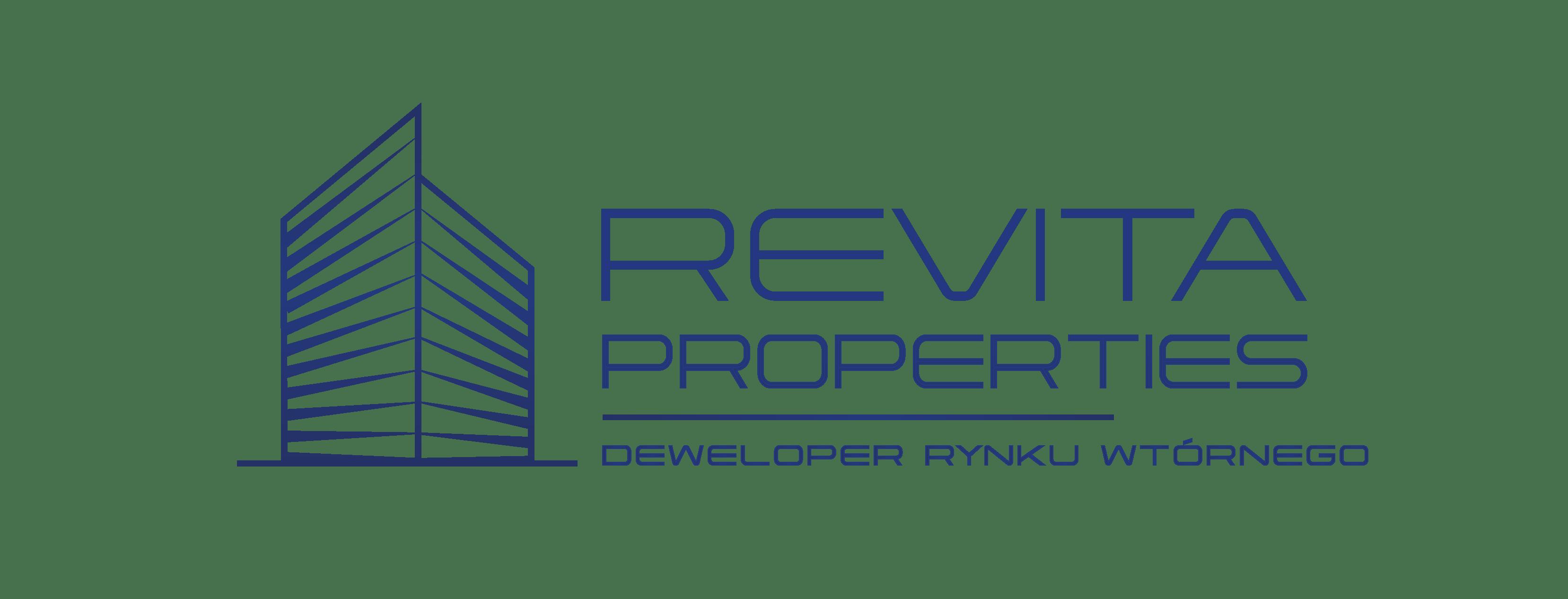 Revita Properties 1 sp. z o.o.