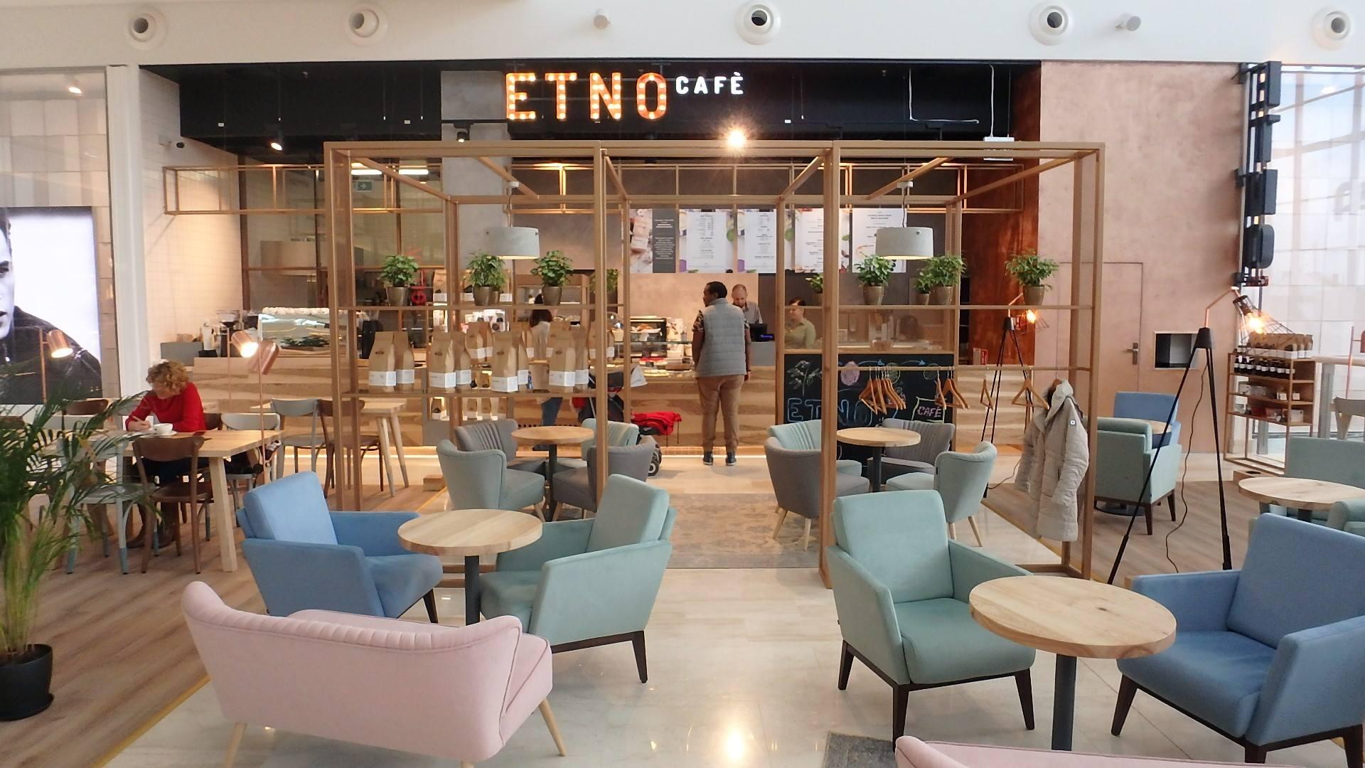 Etno Cafe kawiarnia
