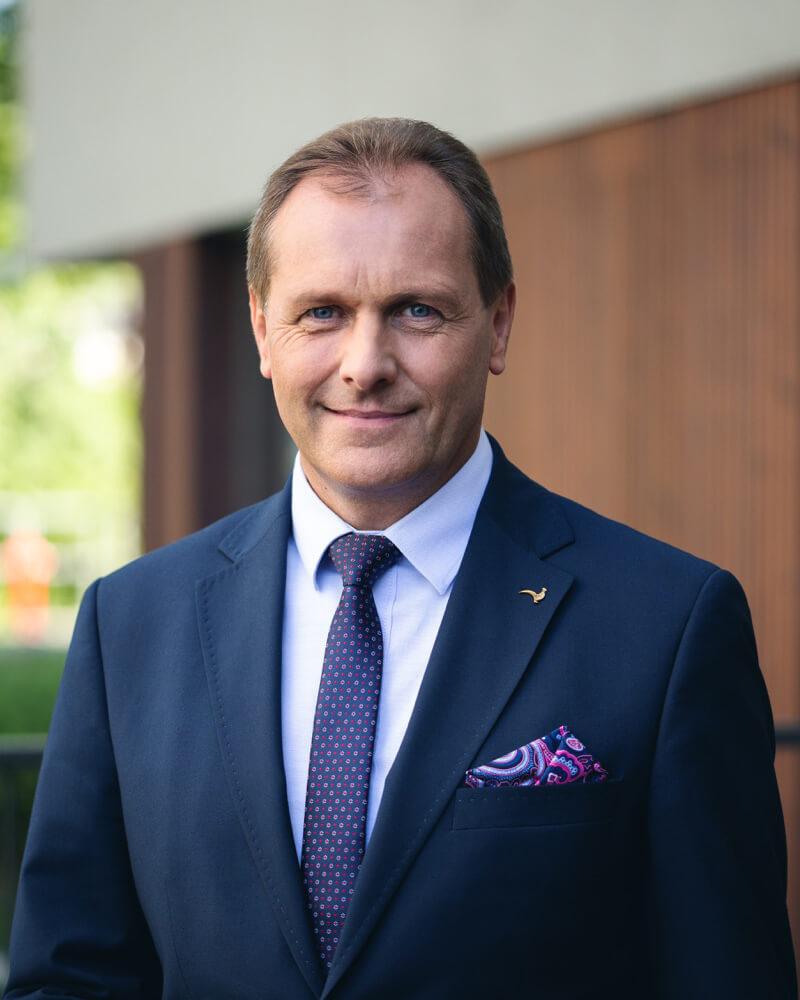 Jacek Lis